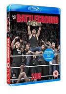 WWE BATTLEGROUND 2016 (UK) BLU-RAY