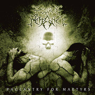 HOUR OF PENANCE - PAGEANTRY FOR MARTYRS VINYL