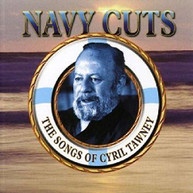 CYRIL TAWNEY - NAVY CUTS (UK) CD