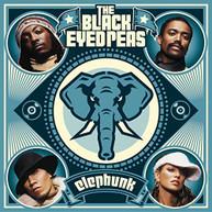 BLACK EYED PEAS - ELEPHUNK VINYL