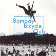 BOMBAY BICYCLE CLUB - I HAD THE BLUES BUT I SHOOK THEM LOOSE (UK) VINYL