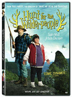 HUNT FOR THE WILDERPEOPLE (WS) DVD