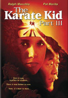 KARATE KID PART III (MOD) BLURAY