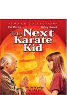 NEXT KARATE KID (MOD) BLURAY