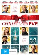 CHRISTMAS EVE (2015) DVD