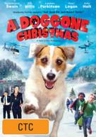 A DOGGONE CHRISTMAS (2016) DVD