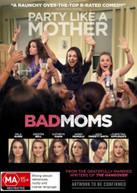 BAD MOMS (2016) DVD