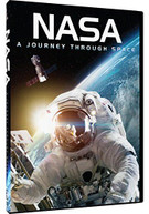 NASA: JOURNEY THROUGH SPACE DOCUMENTARY SERIES DVD