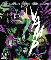 VAMP BLURAY