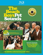BEACH BOYS - PET SOUNDS CLASSIC ALBUM BLURAY