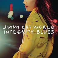JIMMY EAT WORLD - INTEGRITY BLUES VINYL