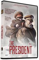 PRESIDENT DVD