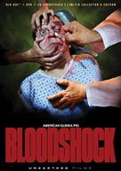 AMERICAN GUINEA PIG: BLOODSHOCK (3PC) (W/CD) BLURAY