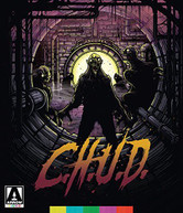 C.H.U.D. (2PC) (+DVD) BLURAY