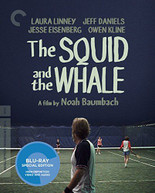 CRITERION COLLECTION: SQUID & THE WHALE (4K) BLURAY