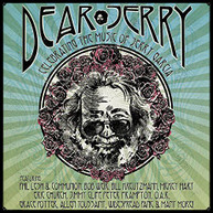 DEAR JERRY: CELEBRATING THE MUSIC OF JERRY / VAR BLURAY