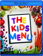 KIDS MENU (MOD) BLURAY