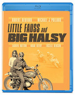 LITTLE FAUSS & BIG HALSY / BLURAY