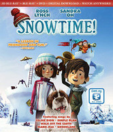 SNOWTIME (2PC) (WS) BLURAY