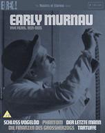 EARLY MURNAU FIVE FILMS (UK) BLU-RAY