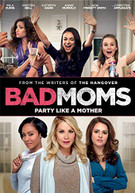 BAD MOMS / DVD