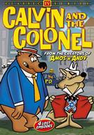 CALVIN & THE COLONEL: LOST CARTOON CLASSICS DVD