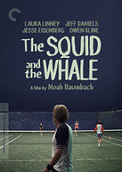CRITERION COLLECTION: SQUID & THE WHALE (2PC) DVD