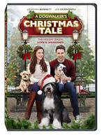 DOGWALKERS CHRISTMAS TALE / DVD