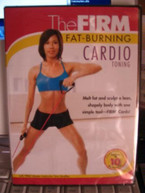 FIRM: FAT -BURNING CARDIO (MOD) DVD