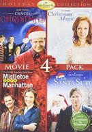 HALLMARK HOLIDAY COLLECTION 2 (2PC) DVD