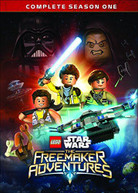LEGO STAR WARS: FREEMAKER ADVENTURES (2PC) / DVD
