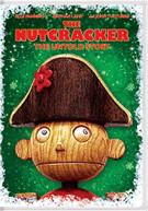 NUTCRACKER: THE UNTOLD STORY / DVD