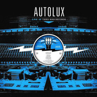 AUTOLUX - LIVE AT THIRD MAN RECORDS VINYL