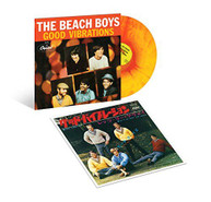 BEACH BOYS - GOOD VIBRATIONS 50TH ANNIVERSARY VINYL