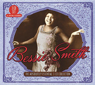BESSIE SMITH - ABSOLUTELY ESSENTIAL COLLECTION (UK) CD