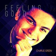 CHARLIE GREEN - FEELING GOOD (UK) CD