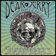 DEAR JERRY: CELEBRATING THE MUSIC OF JERRY / VAR - CD