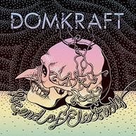 DOMKRAFT - END OF ELECTRICITY VINYL