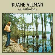 DUANE ALLMAN - AN ANTHOLOGY VINYL