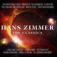 HANS ZIMMER - HANS ZIMMER (GATE) VINYL
