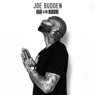 JOE BUDDEN - RAGE & THE MACHINE (DIGIPAK) CD