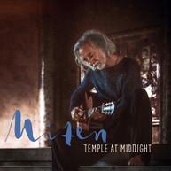 MITEN - TEMPLE AT MIDNIGHT CD