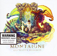 MONTAIGNE - GLORIOUS HEIGHTS CD