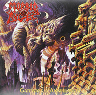 MORBID ANGEL - GATEWAYS TO ANNIHILATION VINYL