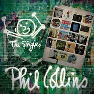 PHIL COLLINS - SINGLES VINYL