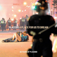 PLACEBO - PLACE FOR US TO DREAM (LTD) VINYL