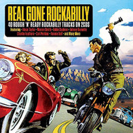 REAL GONE ROCKABILLY / VARIOUS (UK) CD