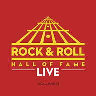 ROCK & ROLL HALL OF FAME 3 / VARIOUS VINYL