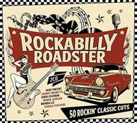 ROCKABILLY ROADSTER / VARIOUS (UK) CD