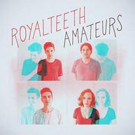 ROYAL TEETH - AMATEURS EP (EP) (DIGIPAK) CD